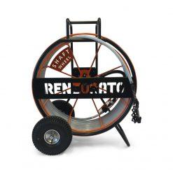 Shaft Wheel